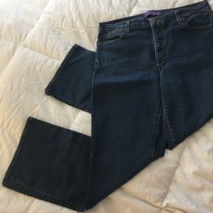 Not Your Mother's Jeans Sz 14P /8""